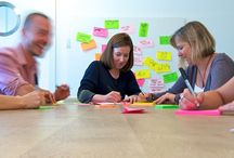Design Thinking / by 361 Architecture + Design Collaborative