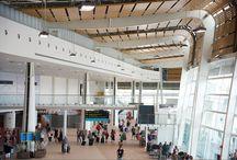Aéroports et architecture
