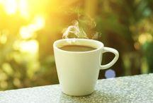 ♡ coffee & cigarettes ♡