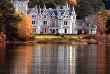 Scotland / All things Scottish / by Cheryl Long Wilson