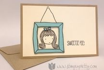 Sweetie Pie / by Carrie Rushoway
