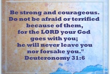 Motivational and Friendship quotes / Motivational, Inspirational and quotes from Scripture. / by Hyla Weimann