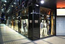 Pedralbes Center Barcelona Store / Tienda, Shop, Furest, Moda , Moda masculina, tendencias, Ropa, Trends, Barcelona, Shoponline, Marcas, Multitarea, Diseño, Pedralbes