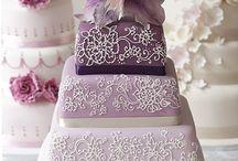 Ślub - torty i bufety