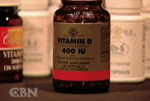 Vitamin D videos and links / These are links posted on the D-Vitamin Norge facebook page. Facebook is so hard to navigate, I can't find videos I know I posted. So this is just a collection of bookmarks of primarily youtube videos.
