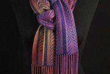 Knyta en scarf