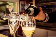 Veganwine / Serata di degustazione di vino Metodo Classico, a cui è seguita una cena vegana. Sabato 29 giugno 2013 al Wine Bar Bacco 12.