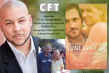 CFT Talent in Theaters / Here are some of CFT's Film/TV Actors on the Big Screen!