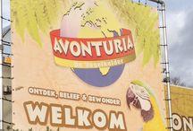 Avonturia de Vogelkelder / Grootste dierenwinkel van Nederland en België
