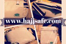 Hajj Safe - Instagram