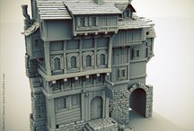 House Modelling