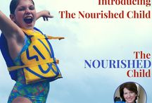 The Nourished Child Podcast / child nutrition podcast, child feeding podcast, raising healthy eaters, feeding tips, nutrition tips, strategies for feeding, child nutrition expert podcast