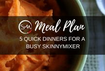 Thermomix Meal Plans
