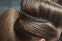 HAUTE COUTURE HAIRSTYLES