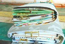 Midori Notebook ideas