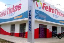 SANDRO - Vendas. FEIRA TINTAS - Avenida Contorno, 6760 / SANDRO - Vendas. FEIRA TINTAS - Avenida Contorno, 6760 - Feira de Santana - Bahia. (75) 3602-9175 / 3602-9176 / 3489-0647  8147-3281 / 9240-0590 / 9950-4585 / 8884-1214 / 8312-3868.  E-MAIL: feiratintascontorno@hotmail.com SKYPE: feiratintascontornosandro