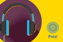 Música muda o mundo! / Quando você está mal, desfocado, copm dificuldades de criar pegue os headphones, coloque no ouvido e ligue aquela playlist inspiradora. Uma boa música pode mudar o rumo do seu dia!