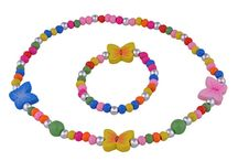 Girl Jewelry Sets / Quality and affordable fashion jewelry sets for girls, children, toddlers, kids and little girls