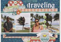 Travel layouts