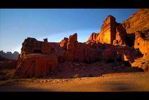 Time lapse videos of Jordan