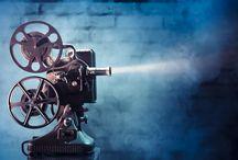 Cursos, Exposições, Cinema e Afins