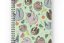 ❤ Sloth sloth sloth...❤