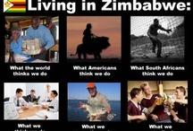 My Zimbabwe