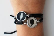 Personalized Jewelry / by LeticiaTechSavvyMama