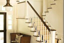 Pleasant STAIRS / Stair design