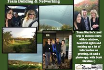 Team Building & Networking