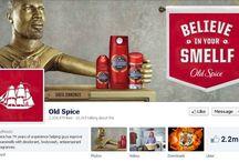 Vállalatok Facebookon / A legprofibb céges rajongói oldalak Facebook borítóképei