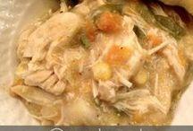 Chicken Pot Pie - Try