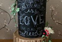 Torte e idee love