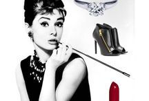 Fashion Ideas / This board is about fashion ideas. How to mix and match our beautiful jewelry with other beautiful items such as: cloths, handbags, shoes, make up.