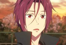 Rin you are mine >:v