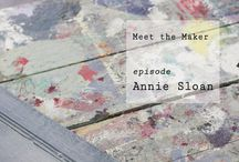 Meet the Maker / Hester from Hester's Handmade Home chats to inspiring makers, crafters and diy'ers