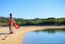 ODMedia: Beach Weddings / Beach weddings photographed by OD Madia