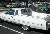 Cars, Cadillac / Cadillac Cars
