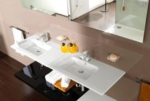 Collections: Nk-Logic / by Noken Porcelanosa Bathrooms