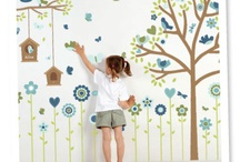 Dream Home (Kids playroom) / playroom ideas  / by Allison Lewis