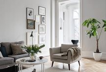 grey wall tones