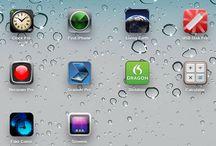 My Mac and iphone stuff / by Carla Fuller