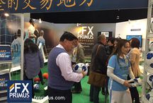 iFX Expo Hong Kong 2016 / Finding a way to mix business with pleasure, FXPRIMUS were delighted with the launch of the new popular football game hosted by FXPRIMUS - The Safest Place To Trade. Delegates have thrown themselves into the mini-football arena and tried their luck at shooting the footballs into the pockets. Congratulations to the FXPRIMUS lucky winners who won VIP tickets to watch Manchester City FC play LIVE from the FXPRIMUS hospitality suite in the world famous Etihad Stadium.