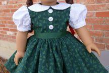 """18"""" Doll Clothes / by Joylynn Smith"""