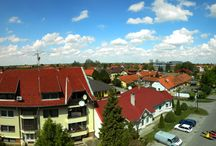 "My Town / "" The Great Hungarian Plain """