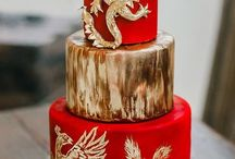 Theme: Asian Weddings