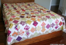 Patchwork Quilts to Make