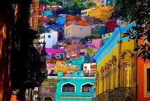The Beauty of Mexico