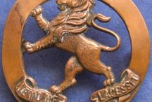 Scottish insignes
