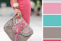 Colours & forms